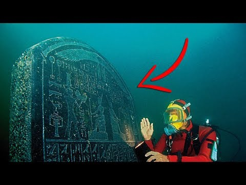 """Something Is Happening In Egypt.. """"Ancient Lost City"""" (2019-2020)"""