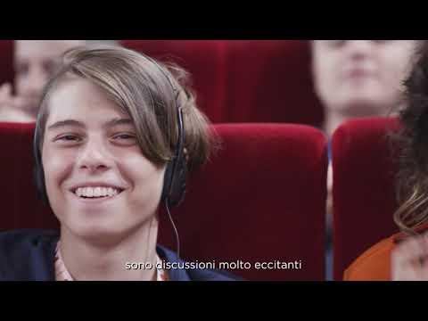 Giffoni Film Festival 2019 - Intervista A Elle Fanning (Parte 2)