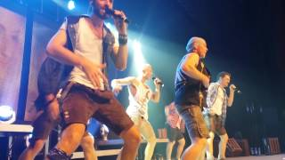 voXXclub Rock mi - Tour 2014 - Schwaz in Tirol