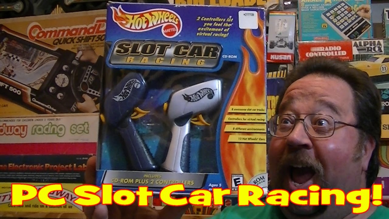 Hot wheels slot car racing pc mr cashman slot machine online