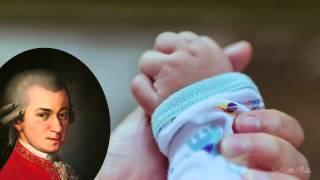 Mozart para Bebés - Música Clásica Relajante para Dormir