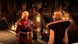 DA: Inquisition - Return Of The Murder Knife - Execute Florianne
