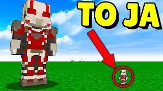 ZMNIEJSZYŁEM SIĘ DO ROZMIARU MRÓWKI (ANT-MAN) - Minecraft: Przygody z Flotharem #33