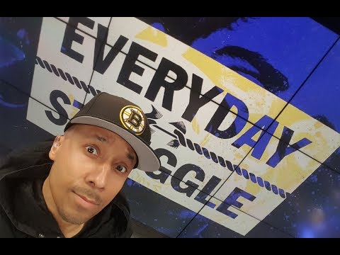STAR Leaves Everyday Struggle & Kanye West Interview