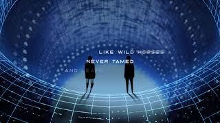 Ferry Corsten - Edge Of The Sky ft HALIENE [Official Lyric Video]