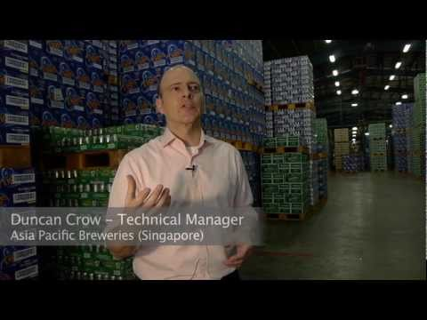 Eco Features of Asia Pacific Breweries - ECO Singapore