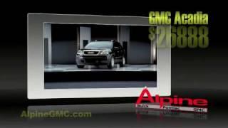 Chris Andersen Alpine Buick Pontiac GMC commercial
