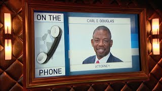 O.J. Simpson Defense Attorney Carl E. Douglas Dials in to the Rich Eisen Show | Full Interview