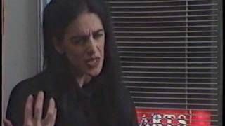 Diamanda Galas - CBC Interview + Live Toronto 1992