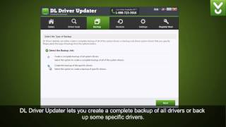DL Driver Updater - Keep your drivers updated - Download Video Previews