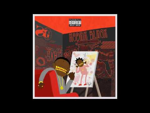Kodak Black–Coolin And Booted