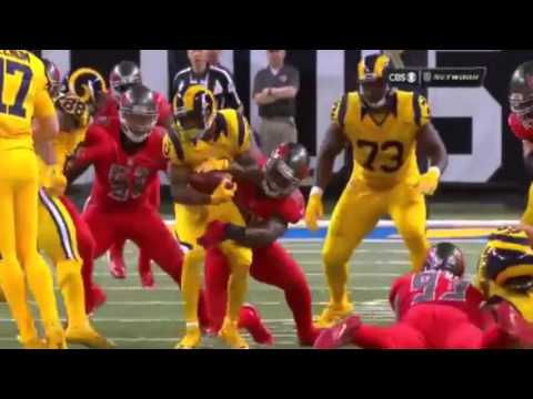 Lavonte David and Kwon Alexander 2015-2016 ULTIMATE highlights