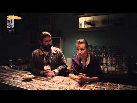 Entrevista: Sebastián Cordero y Anamaria Marinca