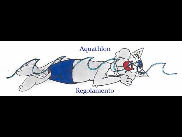 Eurosport Varese 2019 - Aquathlon (IT)