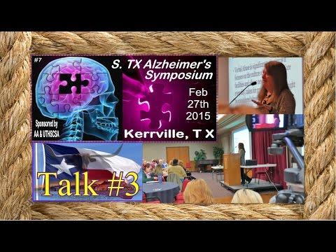 SA STGEC: AD Rural Talk | Kerrville--Elder Verbal Abuse (2015)
