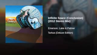 Infinite Space (Conclusion) (2012 Stereo Mix)