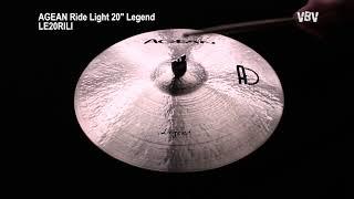 """Ride Light 20"""" Legend Video"""