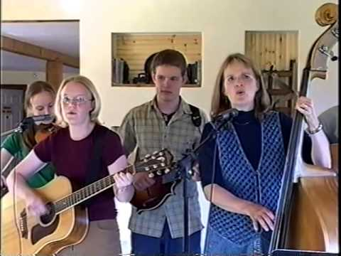 Bluegrass Music – When I Was Jenny May