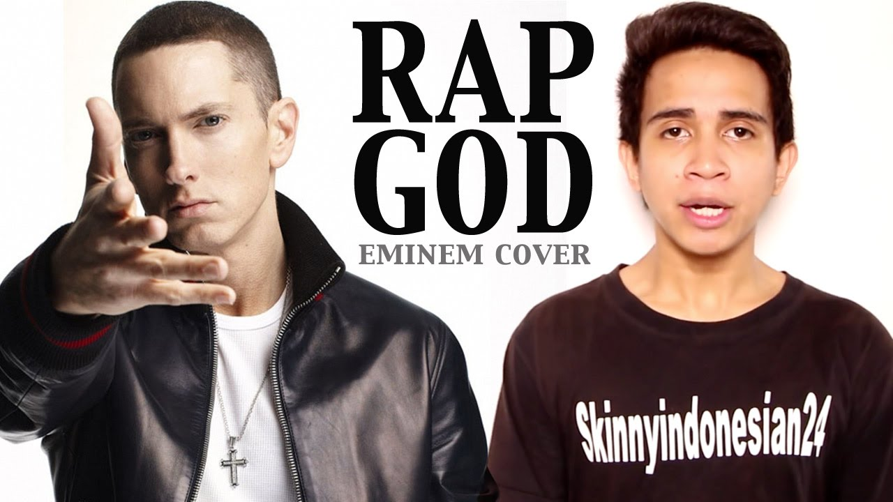 download rap god eminem video