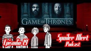 Game of thrones temporada 6 - Spoiler Alert 20