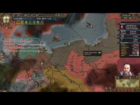 MP EU4: Teutonic Order - Part 3