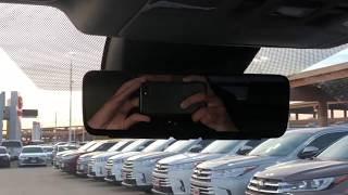 2019 Toyota Rav4 Adventure AWD WalkAround for Anthony by Rayne Anderson at Toyota of Dallas KW006537