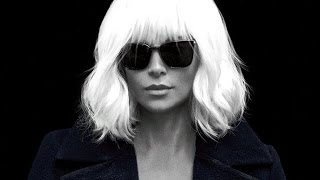 Atomic Blonde Red Band Trailer #1 2017 Charlize Theron Action Movie HD