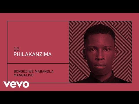 Bongeziwe Mabandla - Philakanzima (Audio)