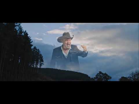 10 Hours Big Enough Cowboy in FULL HD - Jimmy Barnes from Big Enough by Kirin J Callinan