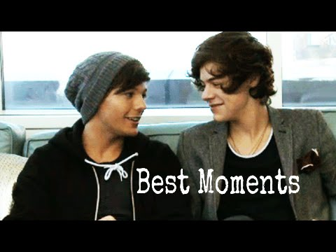 Favorite Larry Stylinson Moments