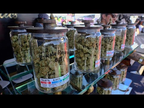 Tips For Entering The Retail Cannabis Market