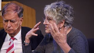 Germaine Greer: Pornography perpetuates stereotypical notions of sex