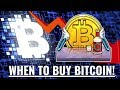 Bitcoin Difficulty and Halving  - The Best Time Periods to Buy Bitcoin
