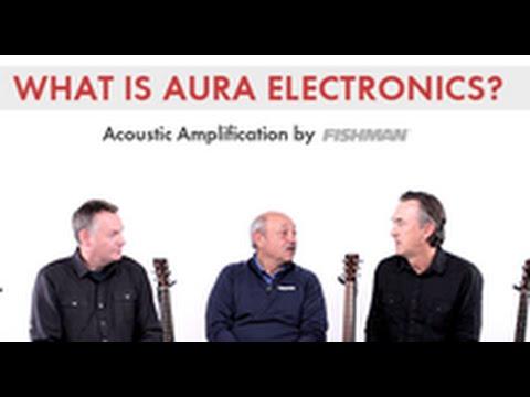 Aura VT And Matrix VT Enhance Acoustic Amplification System