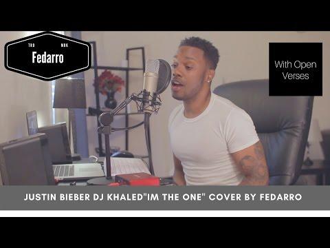 DJ Khaled - I'm the One ft. Justin Bieber, Quavo, Chance the Rapper, Lil Wayne (Cover by Fedarro)