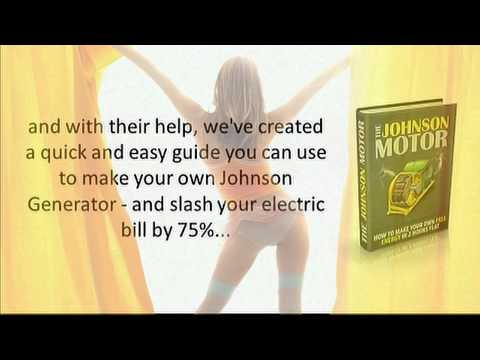 Free Video Reveals How A Revolutionary New Triple-Patented device produces 100% free electricity...