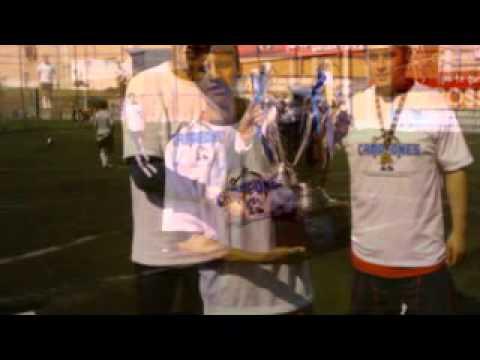 Sindicato, Campeon de la Liga Mexicana Dominical en Soccer City Queretaro