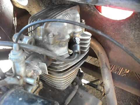 Mini Bug Com Motor De Moto 125cc Parte 1 Apresenta 231 227 O