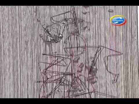 ROSTROS DE VENEZUELA: JESÚS SOTO