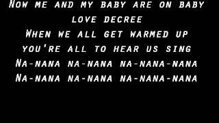Josh Turner - Find Me A Baby Lyrics
