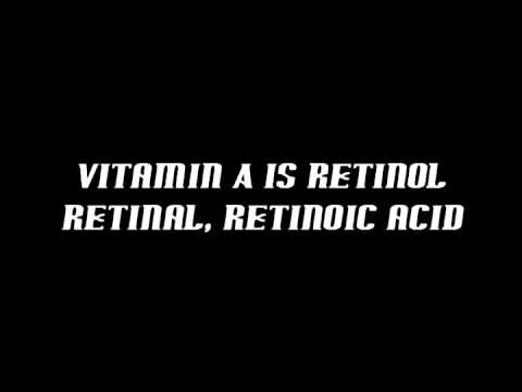 the FAT SOLUBLE VITAMINS