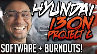 JP Performance - Software + Burnouts | Hyundai i30N Project C