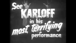 Frankenstein (1932) Theatrical Trailer