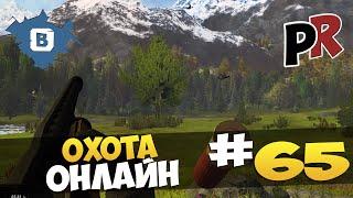 Игры в ВК # 65 - Охота онлайн