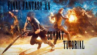 Video Final Fantasy XV Episode Duscae Combat Explained! download MP3, 3GP, MP4, WEBM, AVI, FLV September 2018