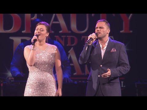 Broadway stars perform Disney classics during The Originals at D23 Expo 2015
