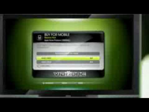 PS3 VidZone