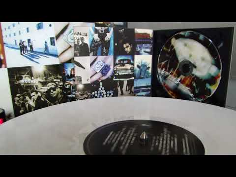U2 - Complete B Side [ Achtung Baby LP Unofficial ]
