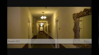 (HD) The Haunted Santa Maria Inn, CA