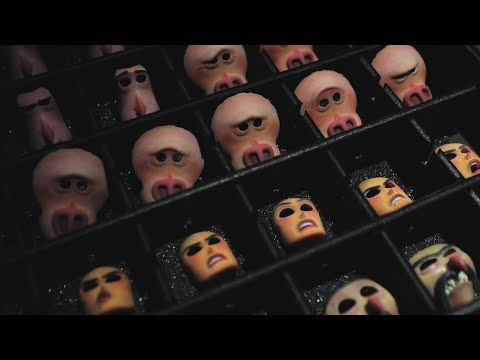 Behind The Scenes At Laika's Wildly Imaginative New Stop Motion Movie, Missing Link